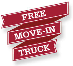 Free Move In